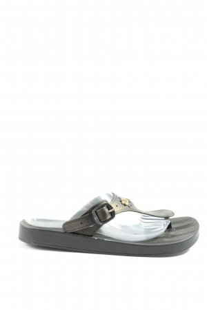 Ipanema Flip-Flop Sandals black casual look