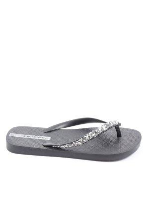 Ipanema Sandalo infradito argento-grigio chiaro stile casual
