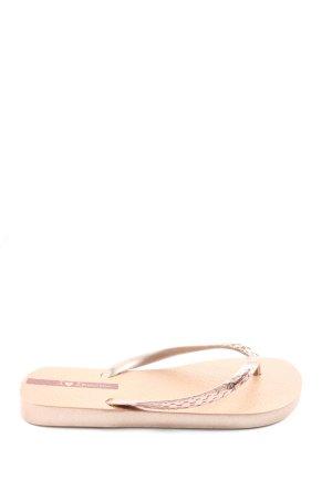 Ipanema Flip Flop Sandalen pink Casual-Look