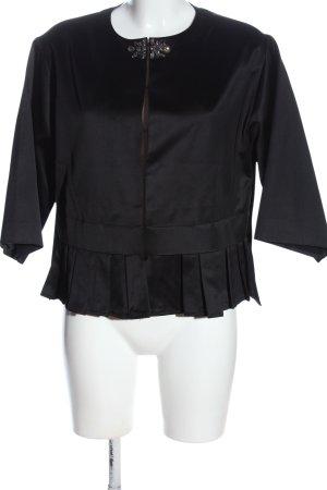 Ipekyol Giacca a blusa nero elegante