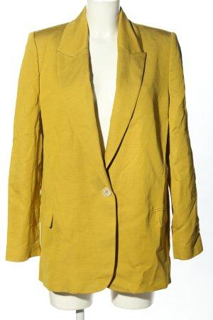 Ipekyol Klassischer Blazer giallo pallido stile casual