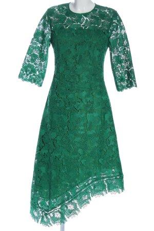 Ipekyol Abito midi verde elegante