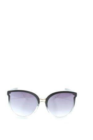 Ipekyol ovale Sonnenbrille