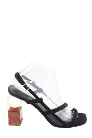 Ipekyol Riemchen-Sandaletten
