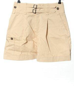 Ipekyol Shorts crema stile casual