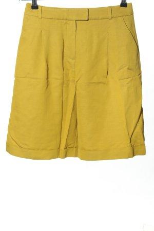 Ipekyol Shorts giallo pallido stile casual