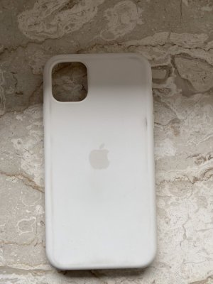 iphone Éventail blanc
