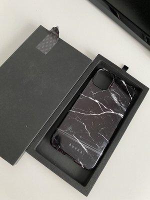 Burga Mobile Phone Case black-white