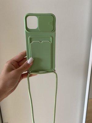 unknown Hoesje voor mobiele telefoons lichtgroen