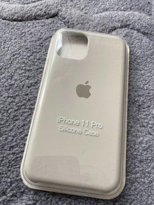 iPhone 11 Pro Handyhülle in grau