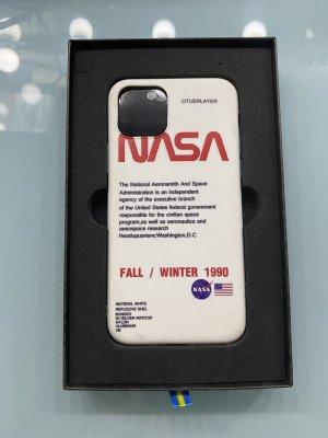 NASA Pokrowiec na telefon komórkowy Wielokolorowy