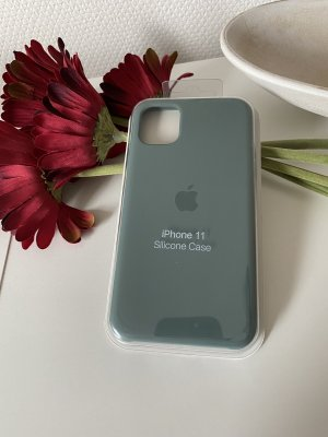 iPhone 11 Silikon Hülle
