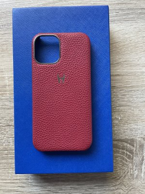 Hadoro Paris Mobile Phone Case multicolored leather