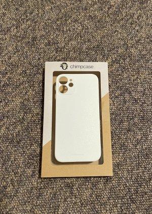 Chimpcase Hoesje voor mobiele telefoons wit