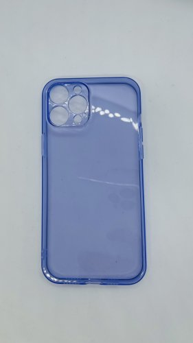 Iphone 12 pro max neon lila hamdyhülle neu
