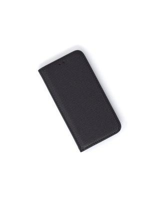 Pokrowiec na telefon komórkowy czarny-szary