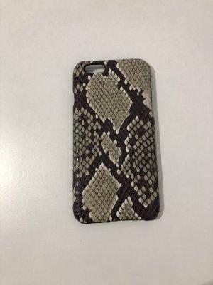 IPhone 6/7 Hülle Schlangenmuster