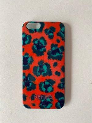 Kenzo Mobile Phone Case multicolored