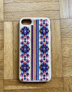 Santa Barbara Mobile Phone Case multicolored