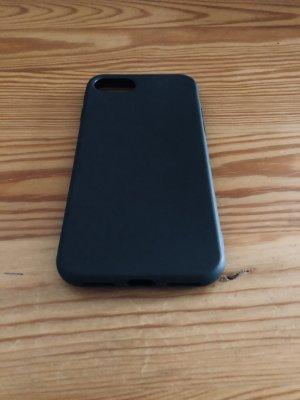 Étui pour téléphone portable vert foncé
