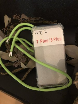 Mobile Phone Case neon green-lime yellow