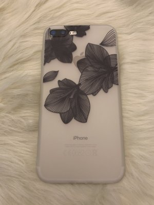 iPhone 7 Plus Schutz-Hülle / Cover / Case
