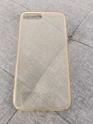 iPhone 7 Plus Silikonhülle (-mit Original Rechnung)