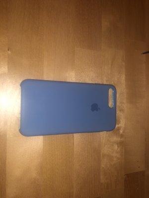 Apple Carcasa para teléfono móvil azul celeste