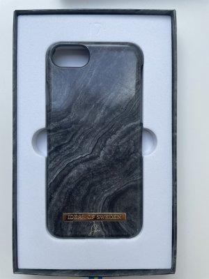Ideal of Sweden Étui pour téléphone portable gris-gris ardoise