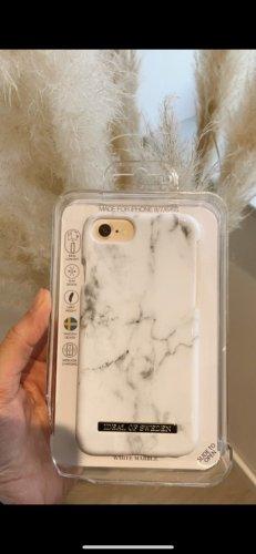 iPhone 8 Hülle Marmor-Optik