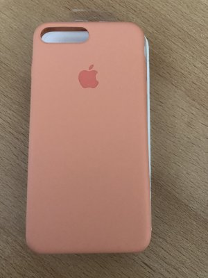 Apple of eden Mobile Phone Case apricot