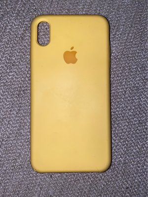 iPhone Case (gelb)