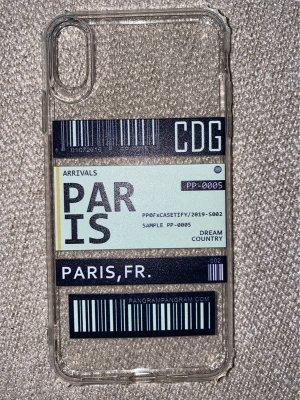 iPhone Case Paris