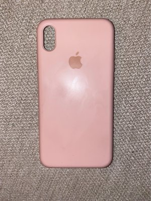 iPhone Case (rosa)
