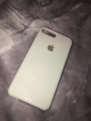 Hoesje voor mobiele telefoons lichtgeel-licht beige