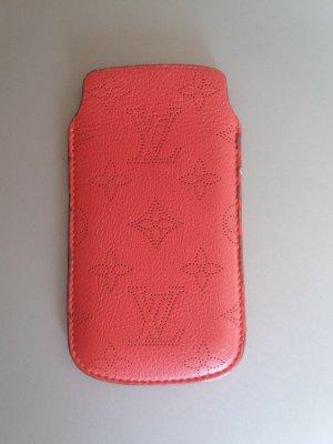 iPhone Hülle aus Leder von Louis Vuitton