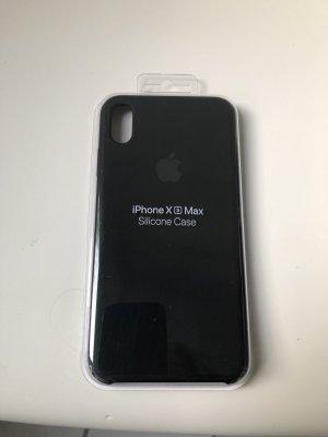 Apple Pendentif noir