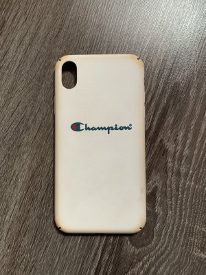 iPhone XR  Hülle case handyhülle Champion