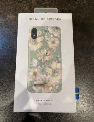 iPhone XR Hülle NEU
