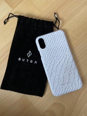 Mobile Phone Case white-grey