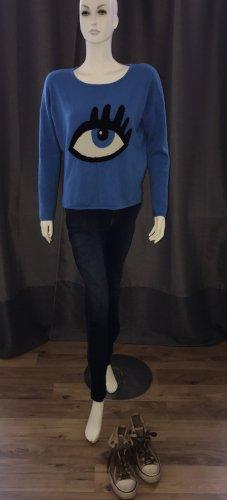 Iphoria Cashmere Pullover Grösse 2 40