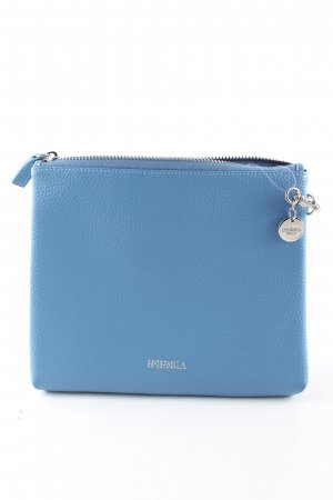 Iphoria Clutch blau Casual-Look