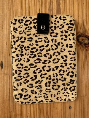 iPhoria iPad case Leo-Hülle Animal Print iPad mini
