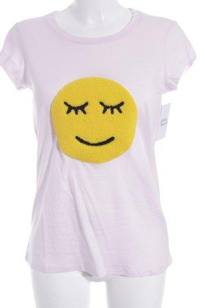 "Iphoria T-Shirt ""Smiley"""