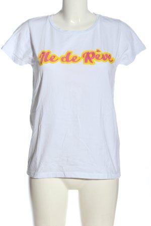 Ipuri Print-Shirt