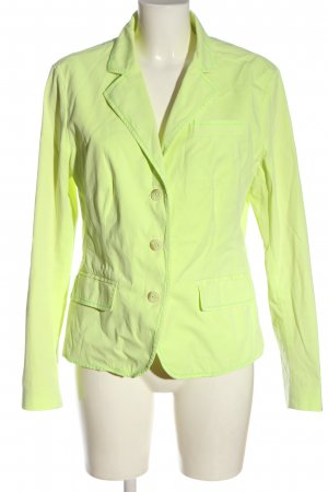 IQ+ Berlin Short Blazer green elegant
