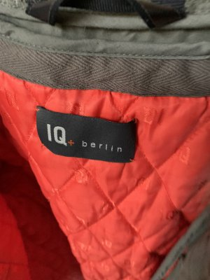 IQ+ Berlin Parka multicolored