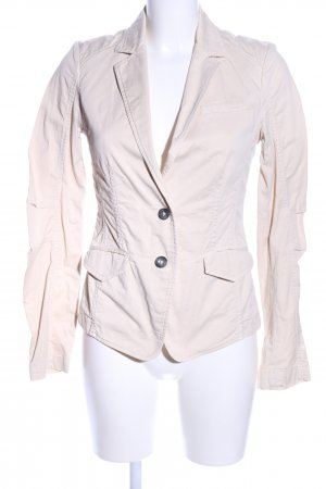 IQ+ Berlin Unisex-Blazer creme Business-Look