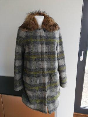 IQ+ Berlin Wool Coat grey