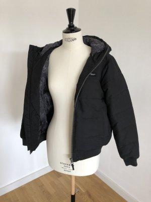 Iriedaily Fair Fashion Jacke schwarz M neuwertig